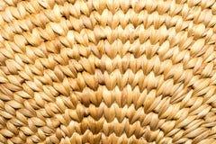 Wyplata krzywy tekstury Deseniowego tło Zdjęcie Royalty Free