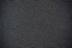 Tekstura, czarny tło Fotografia Stock