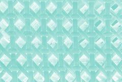 Wyplata wzór bambusowy tło Fotografia Stock