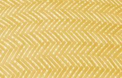 Wyplata wzór bambusowy tło Zdjęcie Royalty Free