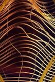 wyplatający postrzępiony materialny klingeryt Obrazy Royalty Free