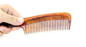Wyposażenie dla włosy Fotografia Royalty Free
