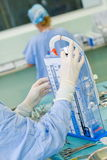 wyposażenie medyczny Fotografia Royalty Free