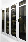 wyposażenia sieci stojaki Zdjęcie Stock