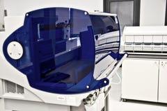 wyposażenie medyczny Obrazy Stock