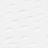 Wypukły kreskowy bezszwowy deseniowy tło Zdjęcie Royalty Free