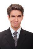 wyrażeniowy facial obraz royalty free