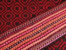 wyroby włókiennicze Zdjęcia Stock
