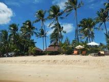 Wyrzucać na brzeg Tajlandia Zdjęcia Royalty Free