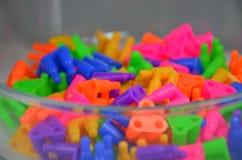 Wyrzynarek zabawki Obrazy Stock