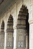 wysklepia mughal styl zdjęcia royalty free