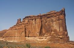 wysklepia park narodowy Obraz Royalty Free