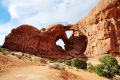 wysklepia parku narodowego Zdjęcie Royalty Free