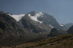 Wysoka góra Tangshan, Zdjęcie Stock