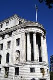 Wysoka Komisja Południowa Afryka, Południowa Afryka dom, Londyn, UK Obraz Royalty Free