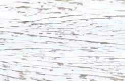 Wysoka rozdzielczość biali drewniani tła Obrazy Royalty Free