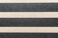 Wysoka rozdzielczość obrazek szara i biała tekstylna tekstura Zdjęcie Royalty Free