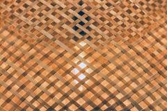 Wysoka rozdzielczość obrazek złoto i biała drewniana tekstura Fotografia Royalty Free
