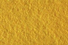 Wysoka rozdzielczość zakończenie pomarańcze up czuł tkaninę Obraz Stock