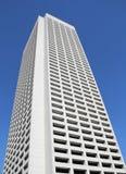 Wysoki Betonowy Budynek Zdjęcia Stock