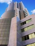 wysoki budynek Obrazy Stock