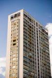 Wysoki budynek w Rimini Fotografia Stock