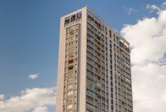 Wysoki budynek w Rimini Zdjęcie Royalty Free
