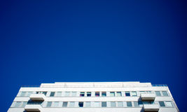 wysoki budynku biuro Obraz Stock