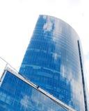 wysoki budynku biuro Zdjęcie Stock
