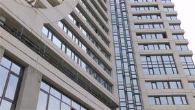 wysoki budynku wzrost zbiory