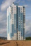 wysoki dom Obraz Stock