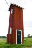 wysoki dom Zdjęcia Stock