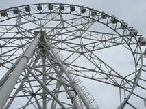 Wysoki Ferris toczy wewnątrz Korea Zdjęcia Stock