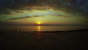 wysoki jpg rezolucji morza słońca zdjęcie wideo