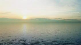 wysoki jpg rezolucji morza słońca 3D animacja zbiory