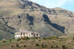 wysoki kraju rancho Zdjęcia Royalty Free