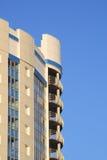 wysoki wzrost budynku. Zdjęcie Stock