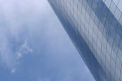 wysoki wzrost Manhattan. Zdjęcia Royalty Free