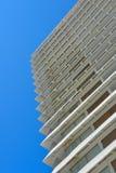 Wysoki wzrosta hotel Zdjęcia Stock