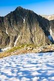 wysokie Slovakia tatras Zdjęcie Stock