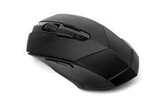 Wysokiej jakości fachowa laserowa mysz obrazy stock
