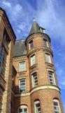 wysokość gothic Zdjęcia Royalty Free
