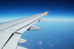 wysokość latająca Obraz Stock