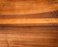 Wysokości szczegółowa brown drewniana tekstura obrazy royalty free