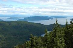 wysp krajobrazowe orki Fotografia Royalty Free