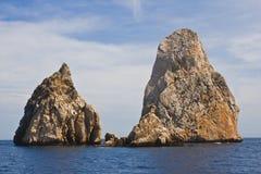 wysp medas Obraz Stock