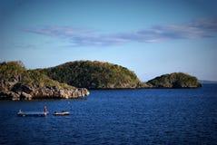 wyspa żółw Zdjęcie Royalty Free
