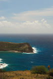 Wyspa Antigua Zdjęcia Royalty Free