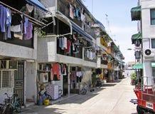 Wyspa Cheung Chau obrazy royalty free