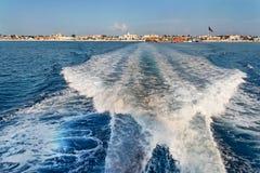 wyspa cozumel Meksyku Yucatan Zdjęcia Stock